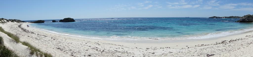 Beautiful Rottnest Island