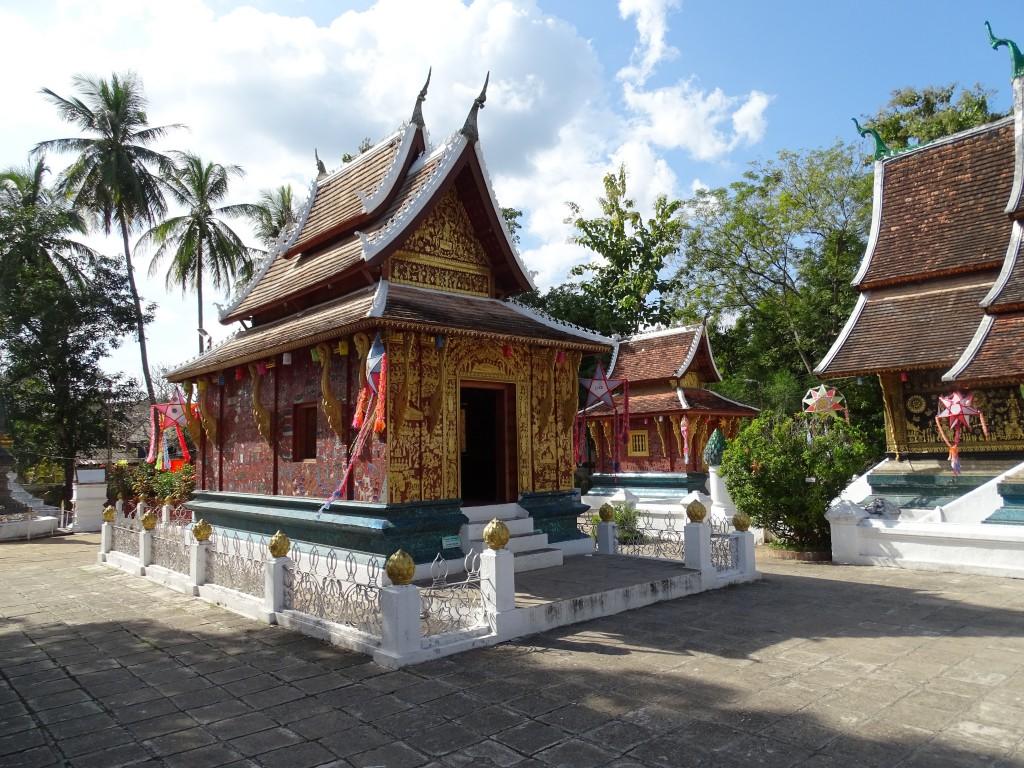 Wat Xiengthorn