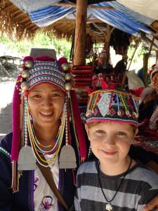 Village tribes.